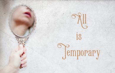 All Is Temporary by Hemmingplay at Spillwords.com