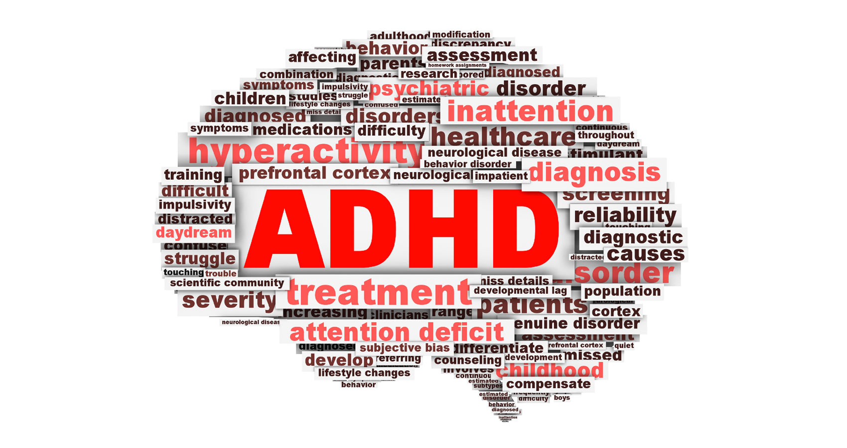 attention deficit hyperactivity disorder and its symptoms Researchers are investigating possible links between certain food additives (such as dyes and preservatives) and incidence of attention deficit hyperactivity.