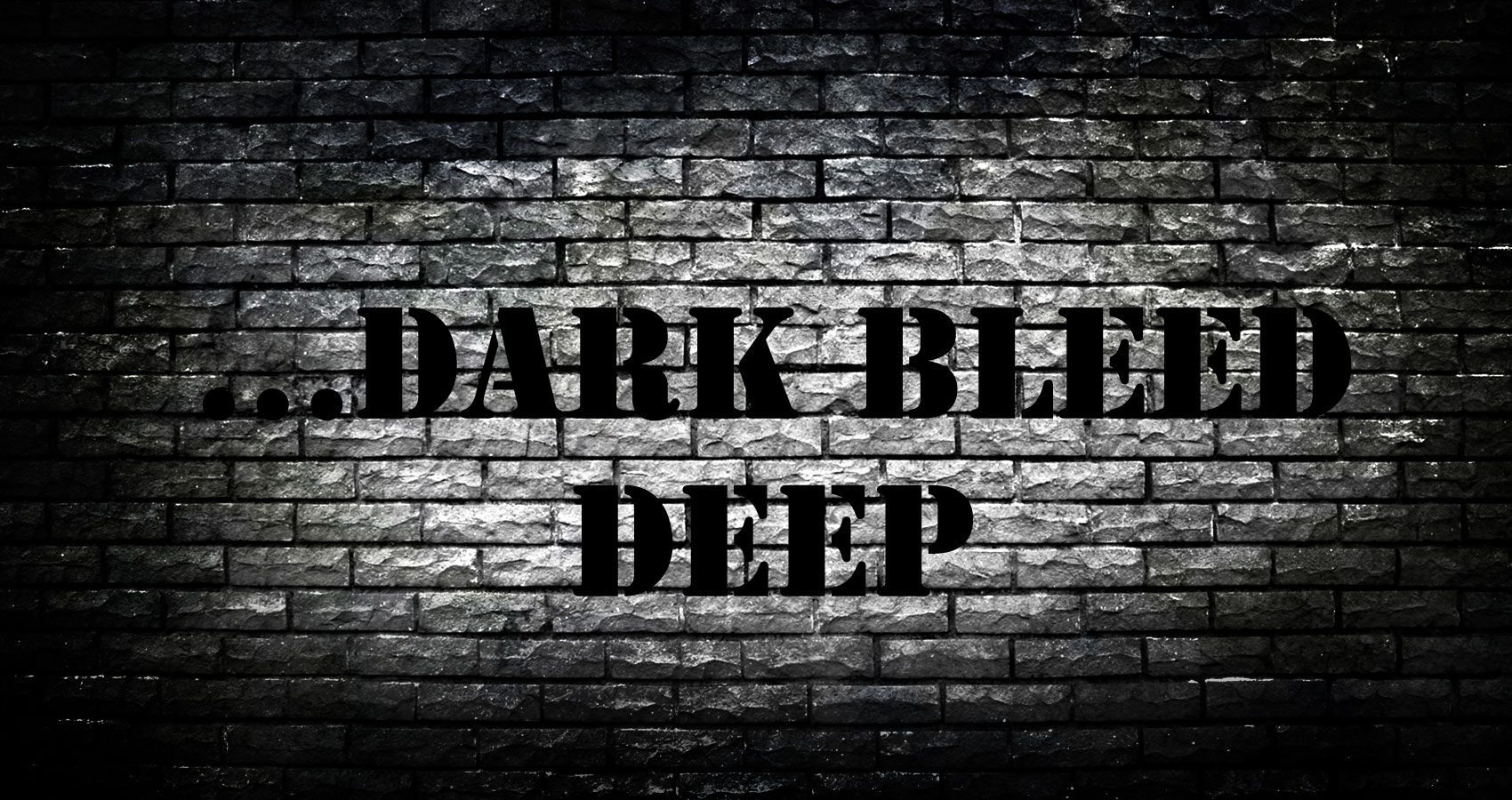 ...dark bleed deep by Jackson Thomas at Spillwords.com