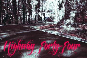 Highway Forty-Four by Harlee Gifford at Spillwords.com