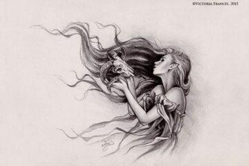 Secret Love written by Giorgia Spurio at Spillwords.com