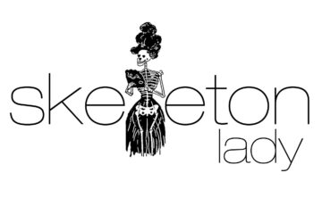 Skeleton Lady by Mary Bone at Spillwords.com