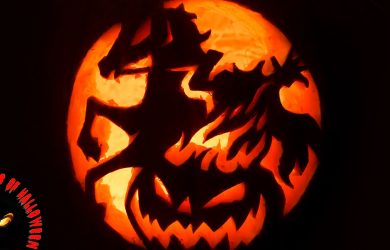The Thirteen Days of Halloween - Stingy Jack by MR.QUIPTY at Spillwords.com