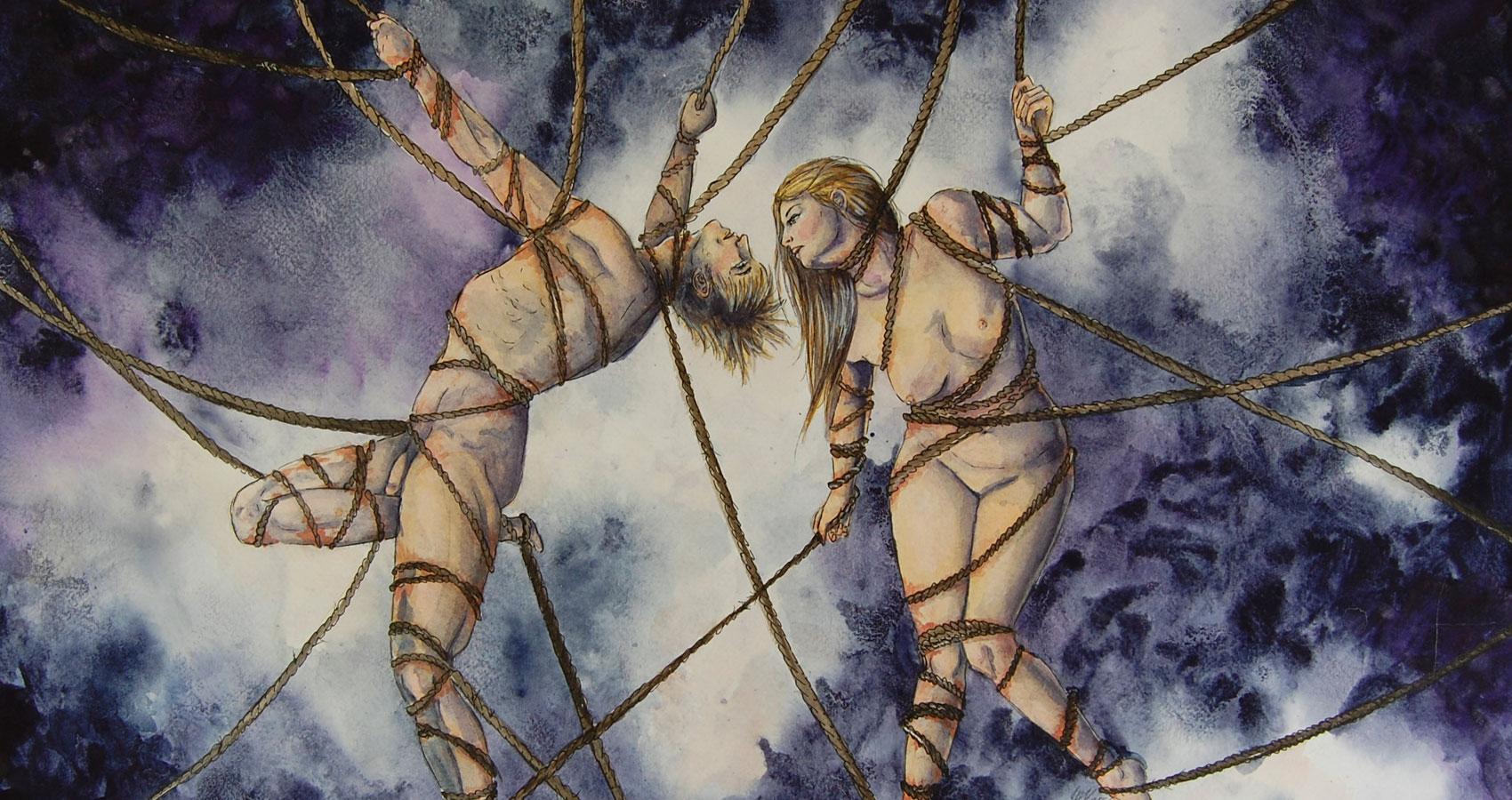 Entre Nosotros by José A. Gómez at Spillwords.com
