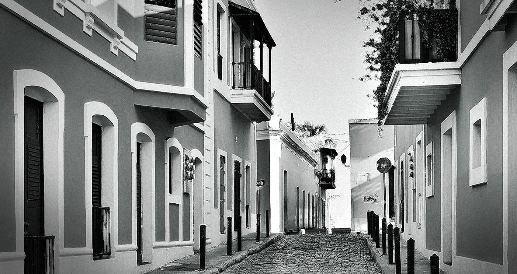 Boulevard del Valle by José A Gómezat Spillwords.com