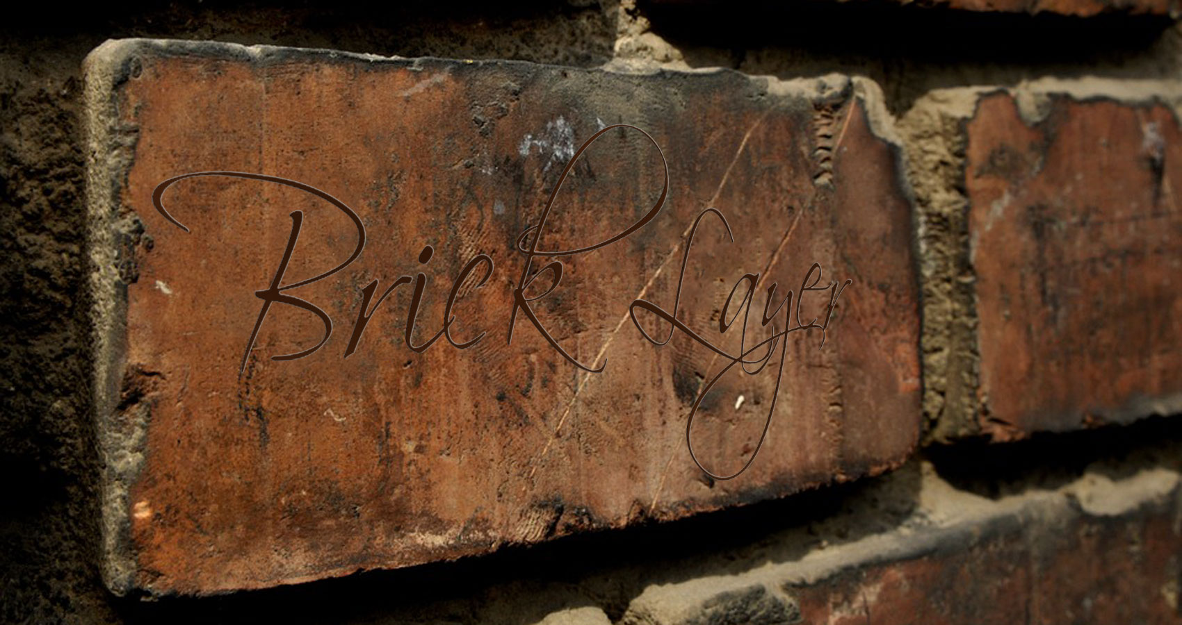 Brick Layer written by theRavensproctor at Spillwords.com