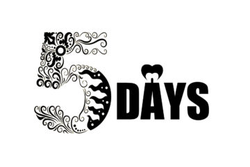 Five Days written by Lana Wesley at Spillwords.com