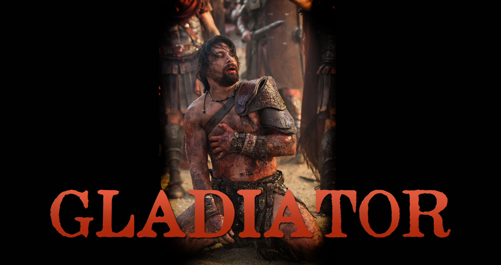 Gladiator by Nobby66 at Spillwords.com