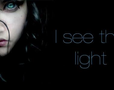 I see the light by Jasmin Mödlhammer at Spillwords.com