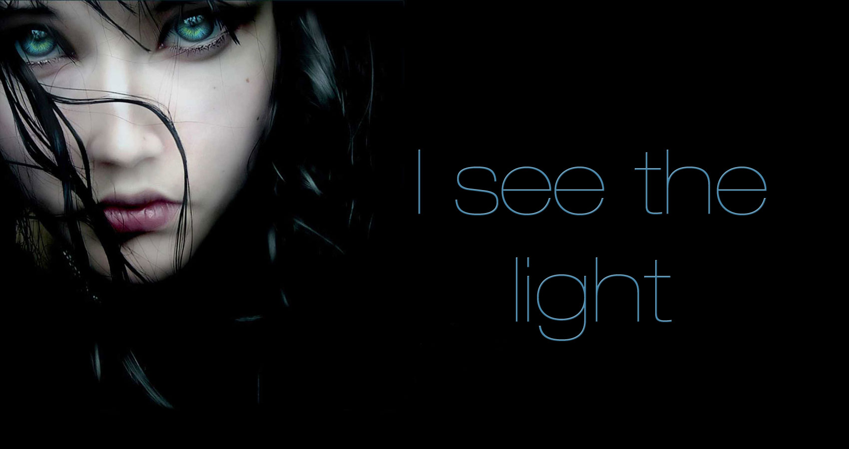 I see the light by Jasmin Mödlhammer at Spillwords.com