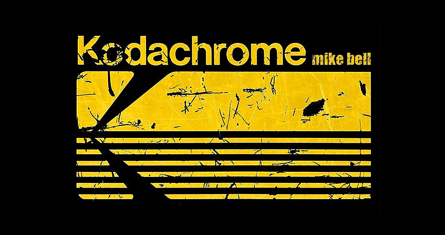 Kodachrome by Mike Bell at Spillwords.com