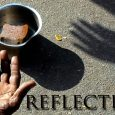 REFLECTIONS written by Dilip Mohapatra at Spillwords.com