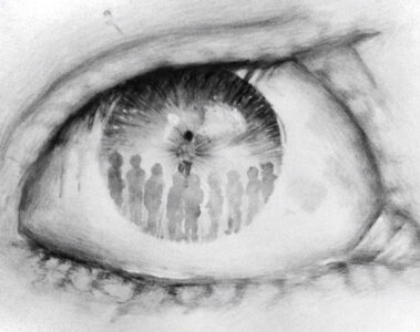 Social Anxiety by Rebecca Lombardo at Spillwords.com