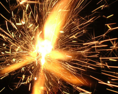 Sparks to Flames by Krystal Adams Pezzulo at Spillwords.com