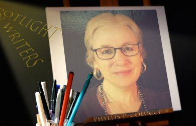 Spotlight On Writers - Phyllis P. Colucci at Spillwords.com