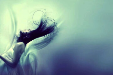 Tears in the ocean written by Seorin Kae at Spillwords.com
