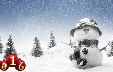 Winter Fantasia written by LadyLily at Spillwords.com