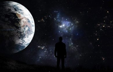 A Man Said to the Universe written by Stephen Crane at Spillwords.com