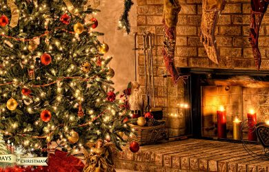 Christmas Will Be Coming by Phyllis P. Colucci at Spillwords.com