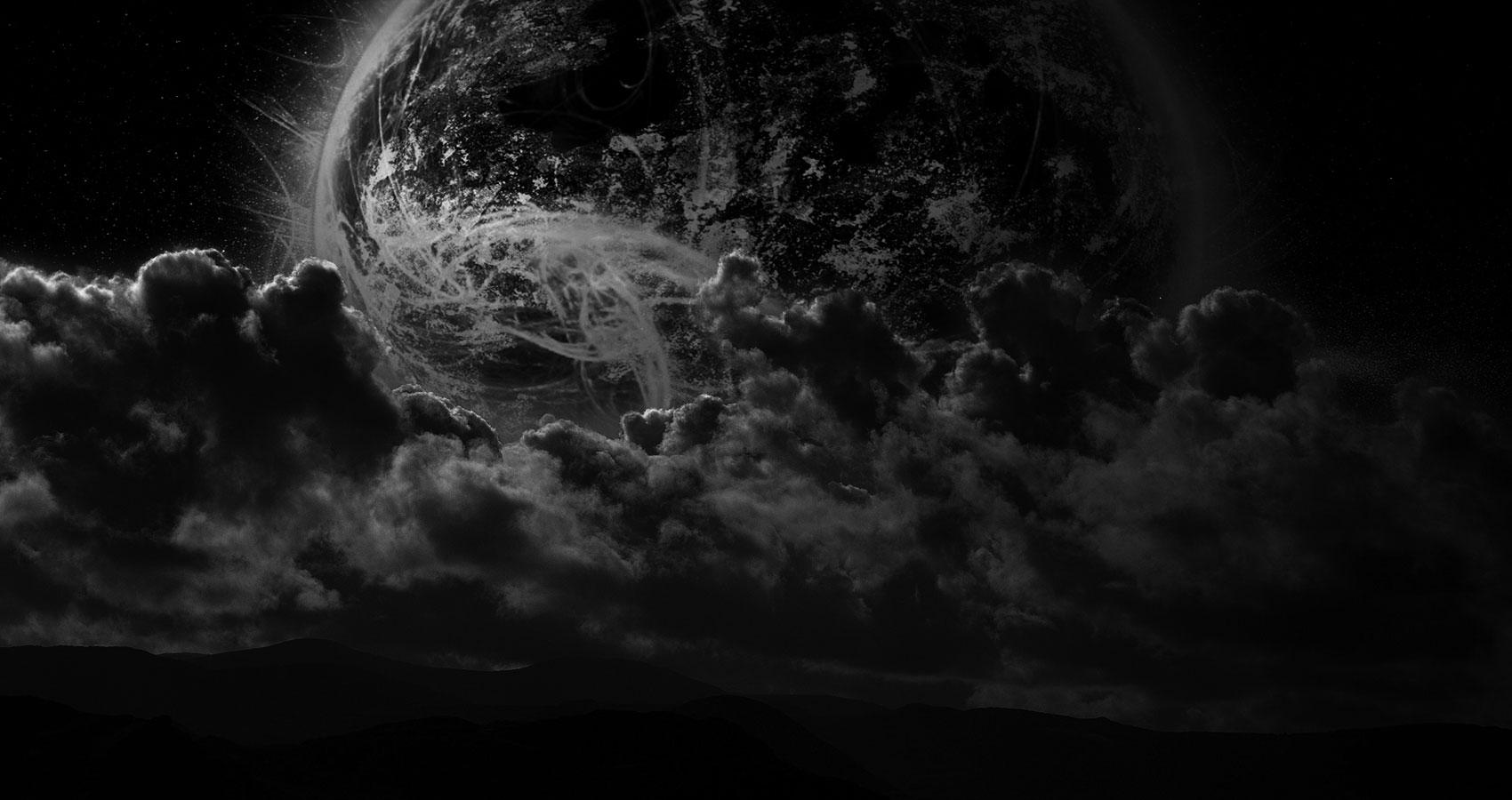 Darkness Falls written by Odonko-ba at Spillword.com