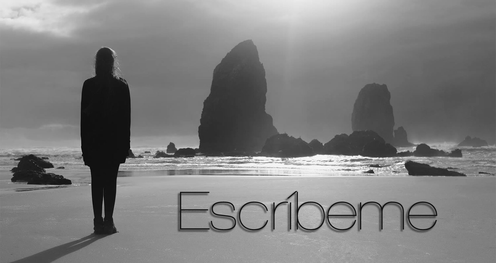 Escribeme written by José A Gómez at Spillwords.com