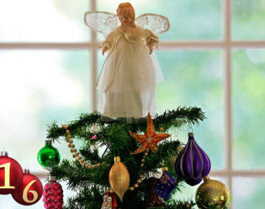 Fairy Mary's Christmas Tree by Nobby66 at Spillwords.com