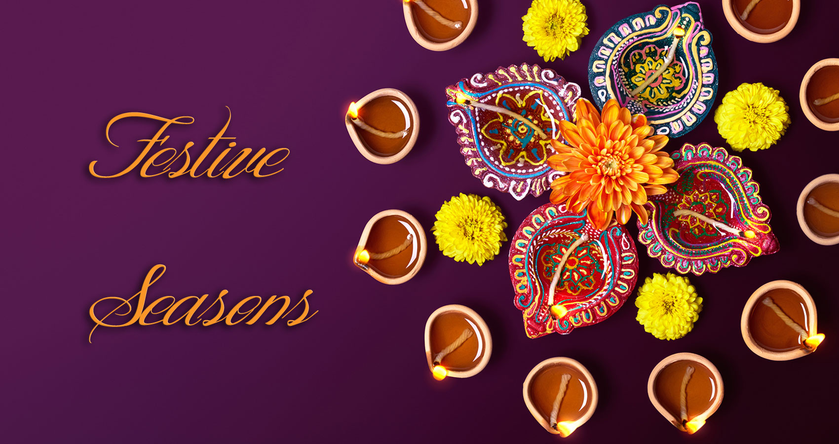 Festive Seasons written by Dilip Mohapatra at Spillwords.com