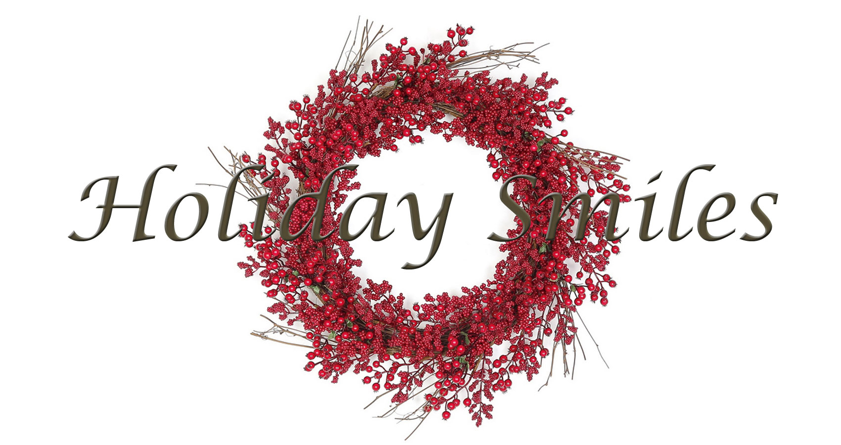 Holiday Smiles written by Deborah P Kolodji at Spillwords.com