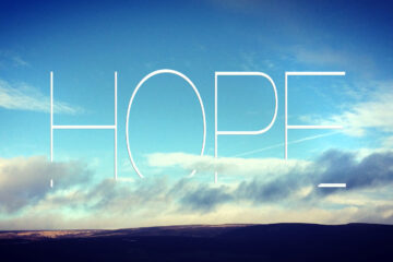 Hope written by ~jf at Spillwords.com