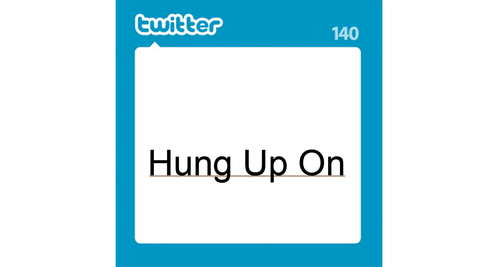 Hung Up On by Leanne Howard Kenney at Spillwords.com