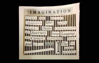 IMAGINATION written by La Fata Morgana at Spillwords.com