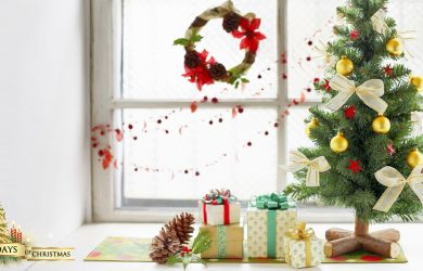 It's Christmas Day written by Odonko-ba at Spillwords.com
