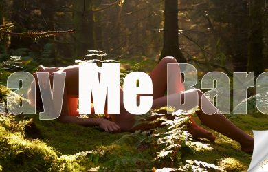 Lay Me Bare written by Kathy Parker at Spillwords.com