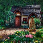 Melanie's Magical Home