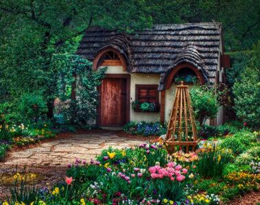 Melanie's Magical Home by Debbie Aruta at Spillwords.com