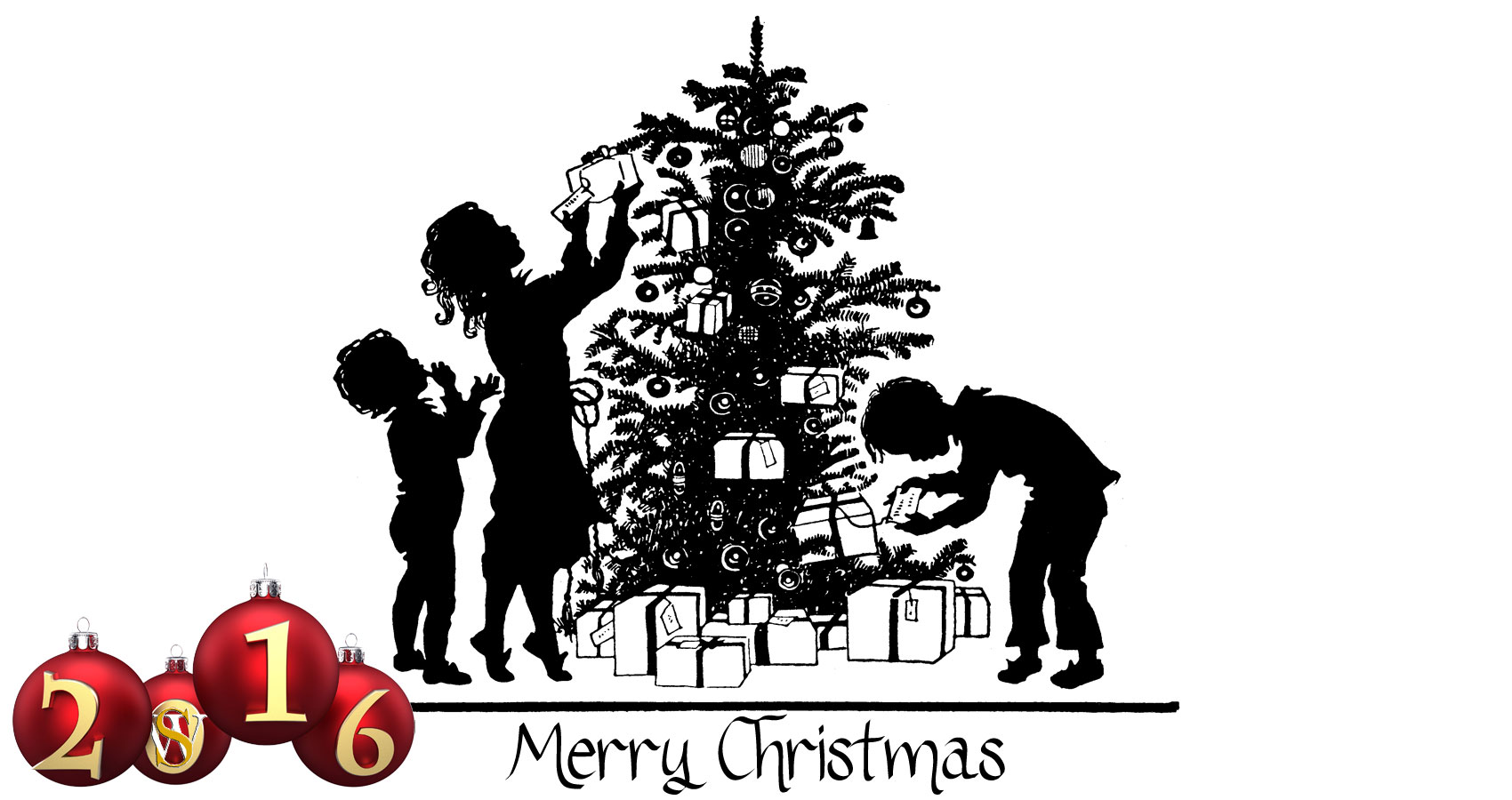 Merry Christmas written by Anne G at Spillwords.com