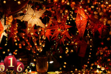 My Christmas Wish List Poem written by Donna Africa at Spillwords.com