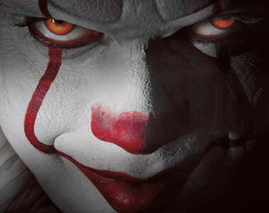 O Mr. Pennywise by Jasmin Mödlhammer at Spillwords.com