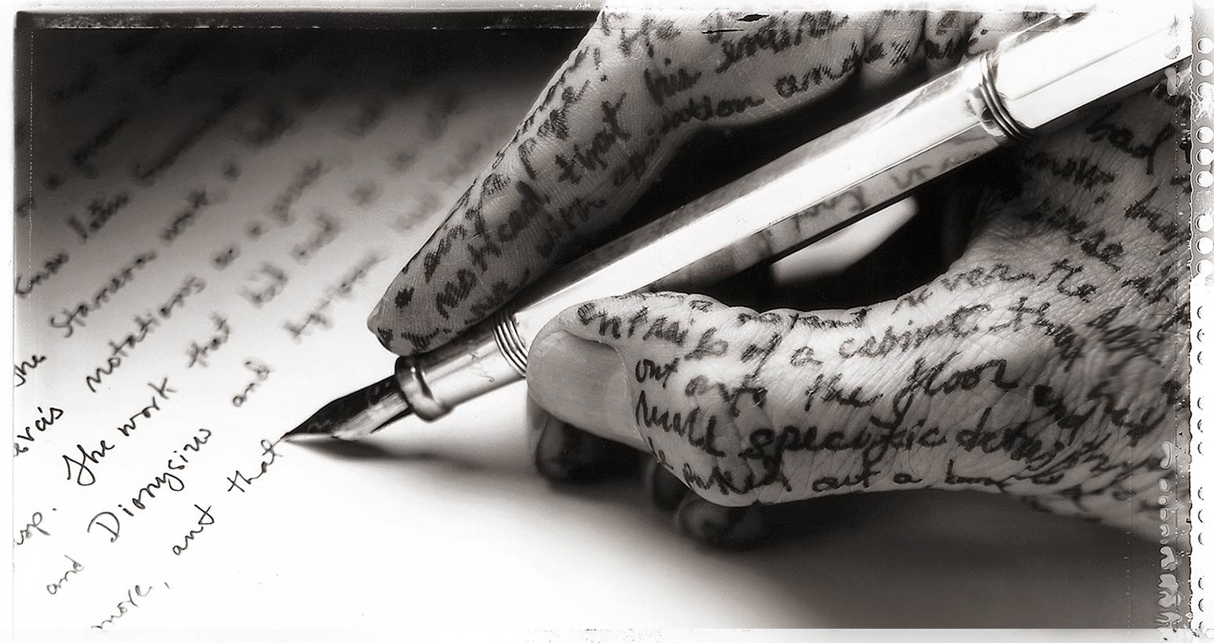 Pros of Prose written by Rob Clark at Spillwords.com