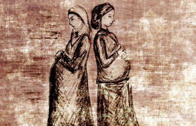 Qasim and Yeshua by Daniel S. Liuzzi at Spillwords.com
