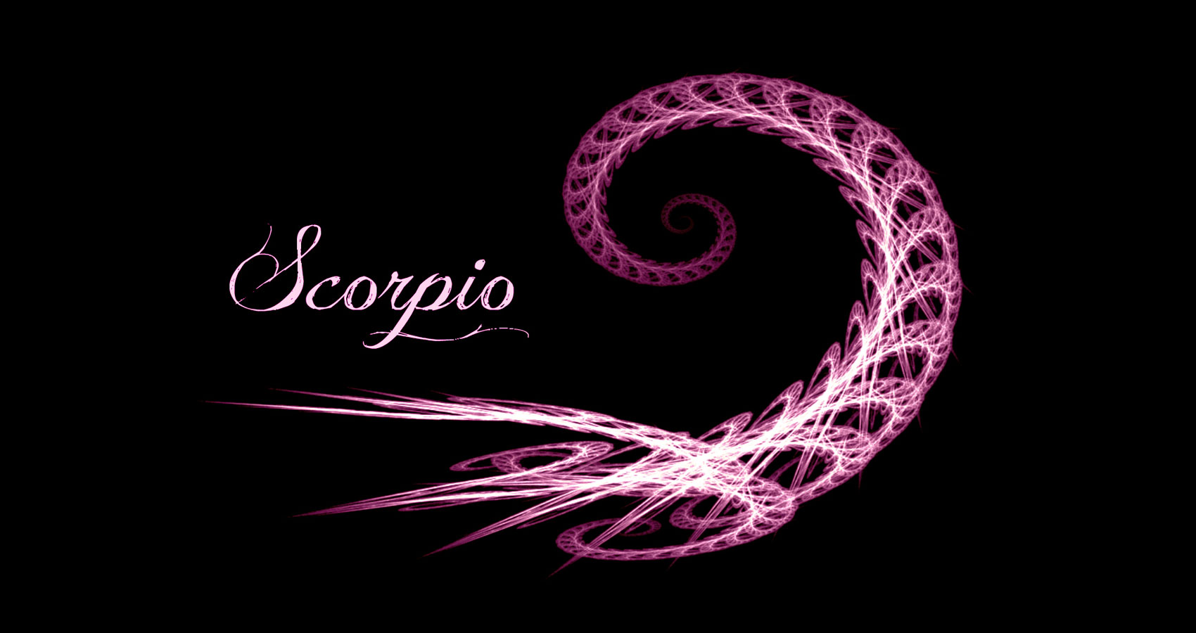 Scorpio written by Taru Of Hearts at Spillwords.com