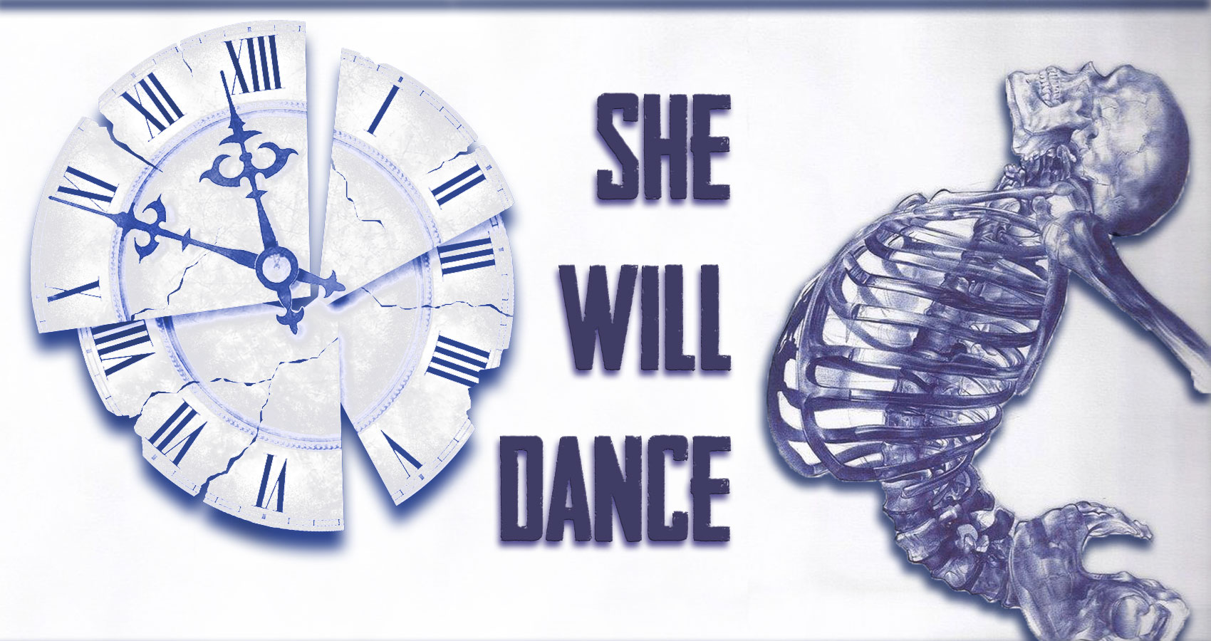 She Will Dance written by Leah Barker at Spillwords.com