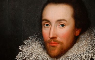 Sonnet for Shakespeare by Martin Brown at Spillwords.com