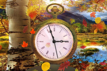 TIME CLIMBS UP AND DOWN by Anahit Arustamyan at Spillwords.com