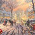 The Christmas Season by Linda Dobinson at Spillwords.com