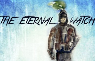 The Eternal Watch by RayFed at Spillwords.com
