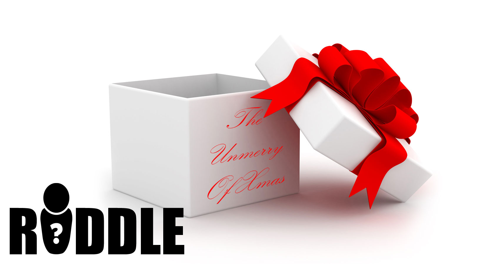 The Unmerry Of Xmas riddle written by Liam Ward at Spillwords.com