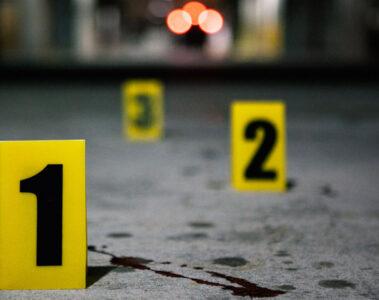 Tragédia na rua de Tenise written by Iranilton Marcolino at Spillwords.com