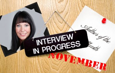 Interview Q&A With Donna Africa at Spillwords.com