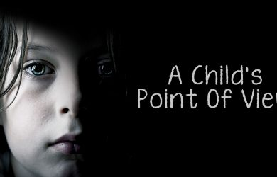 A Child's Point of View by Kia Jones at Spillwords.com
